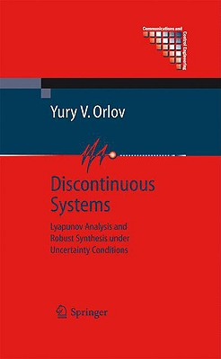 Discontinuous Systems By Orlov, Yury V.